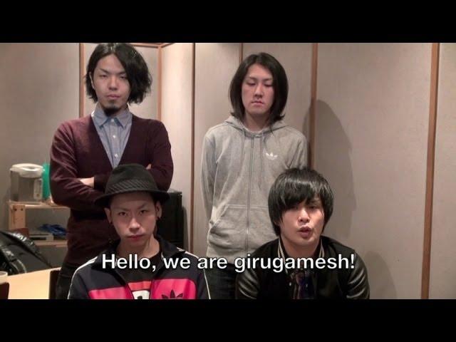 Girugamesh-monster-album-release