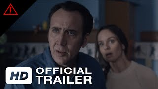 Pay the Ghost (2015) Video