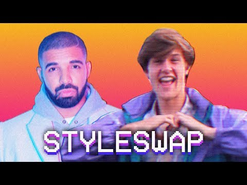 If IN MY FEELINGS By DRAKE Was An 80s HIT! (#KikiDoYouLoveMe) | STYLESWAP