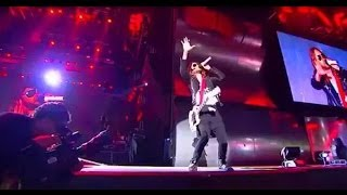 30 SECONDS TO MARS - SEARCH AND DESTROY - ROCK IN RIO 2013