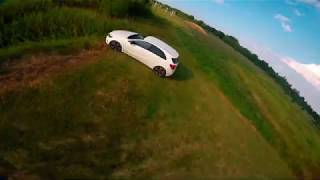 Last Crazy Lipo with my Drone FPV freestyle iFlight Cidora SL5