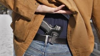 John Stossel - Concealed Carry On Campus