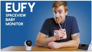 Eufy Spaceview Baby Monitor Review [2020 edition]