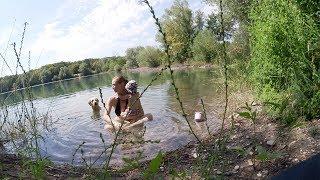 Wasserratten | Schwimmflügel ab 12 Monaten | Kamera kaputt