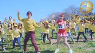 反響演出振付家・MIKIKOが担当した「55!ダンス」が話題!