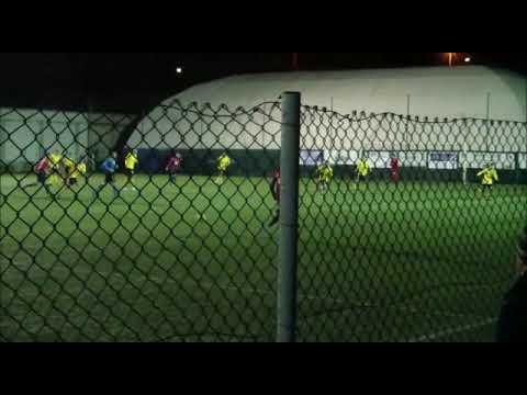 Preview video (Juniores) CALVAIRATE - ASSAGO