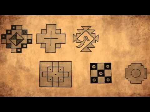 La Chakana o cruz del sur – Blogos Earth