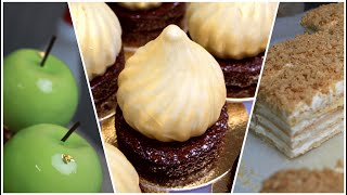 Yuri Volkov's Signature Desserts - are available all over the country