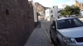 preview picture of video 'video8.mov: 2012-11-28 Muscot Oman'