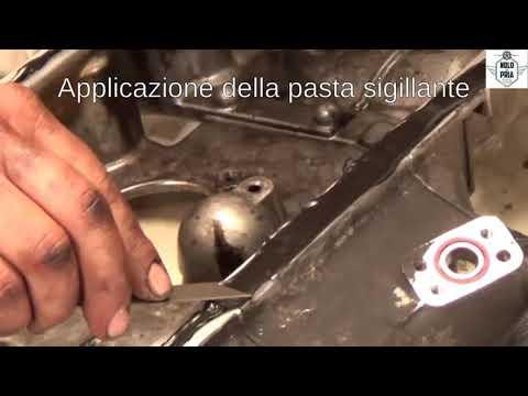 Sostituzione Bronzine e Distribuzione Opel Astra