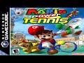 Mario Power Tennis Full Game Walkthrough Longplay gcn 1