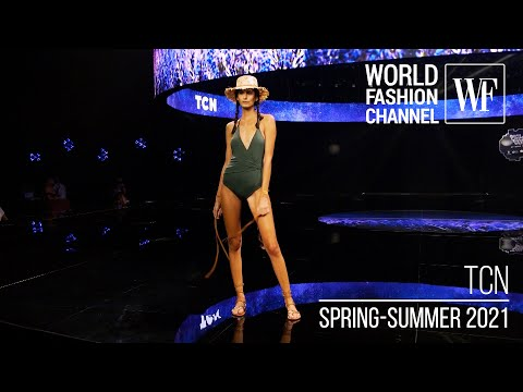 TCN spring-summer 2021 I Gran Canaria swim week
