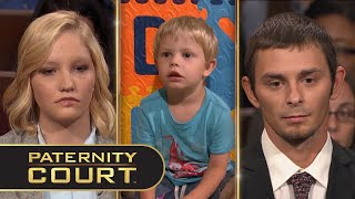 """Grew Up """"Brother and Sister"""" and Kept Relationship Secret (Full Episode) 