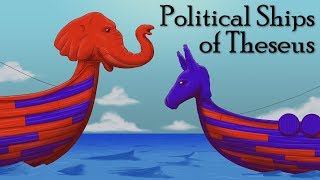 Political Ships of Theseus | The Party Switch