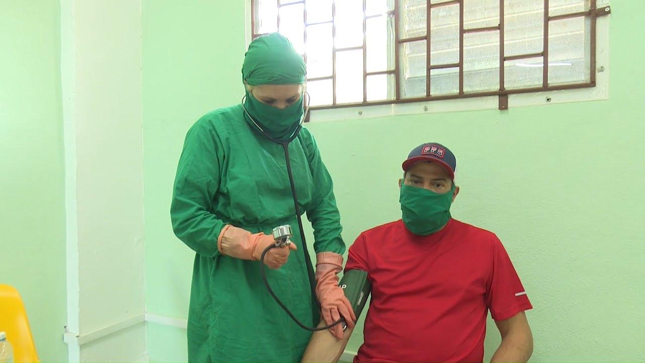 Recuperados en Granma todos los pacientes contagiados con la COVID 19