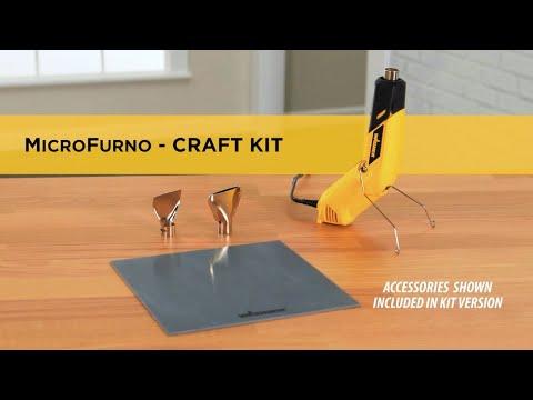 FURNO Micro Craft Kit Video
