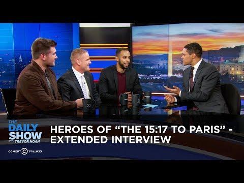 Heroes of