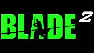 Blade 2 - Blood is Pumping - Speed Up Remix [HQ] Mixed by DJ_SL