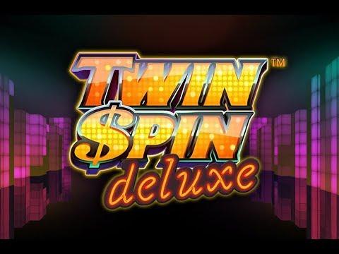 Twin Spin Deluxe från NetEnt