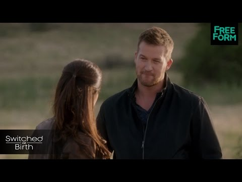 Switched at Birth 3.15 (Clip 'Self Defense')