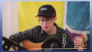 Cavetown - Talk To Me (Acoustic)