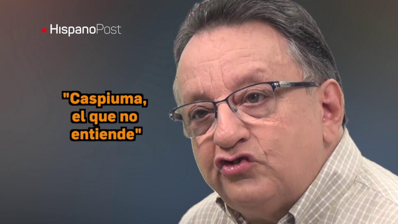 """""""El séptimo Rafael"""": Biografía de un mitómano"""