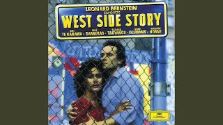 Bernstein: West Side Story - 4. The Dance At The Gym - Promenade