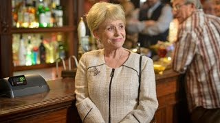 EastEnders  Peggy Mitchell Says Her Final Goodbye To The Queen Vic