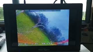 Hawkeye Captain 10.2 inch FPV monitor