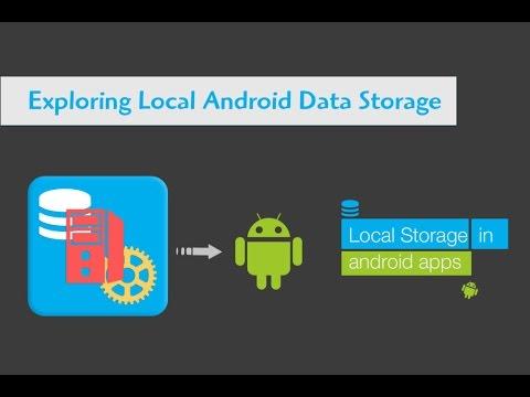 5- Android Vulnerabilities|| Local Storage لاتخزن بيانات مهمة في تطبيقك