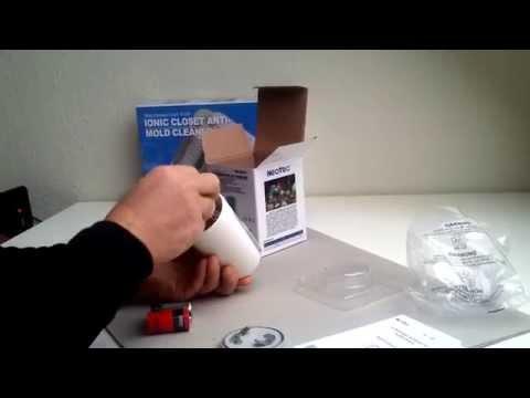 Kleiner Tragbarer Kühlschrank : G des nahrung g wasser ozonisator kühlschrank ozon generator