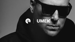 Umek - Live @ Kurzchluss and Viberate present Oldies Goldies 2017