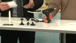 AGT Reparatur-Set für Windschutzscheiben bei PEARL TV