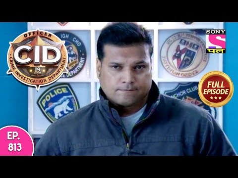 10 Best 'CID' Cases on Sony Entertainment Television | DESIblitz