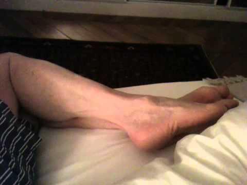 comment guerir les jambes sans repos
