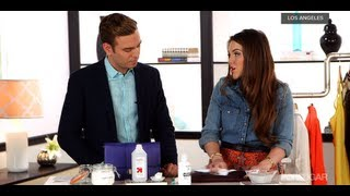 Remove Stains From Leather Handbags   Easy Fashion Tips   Fashion How To