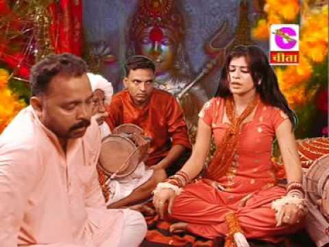 Jhule Thi Jhulawe Thi // D C Madaniya &amp Sanjay // Popular Bhajan 2016