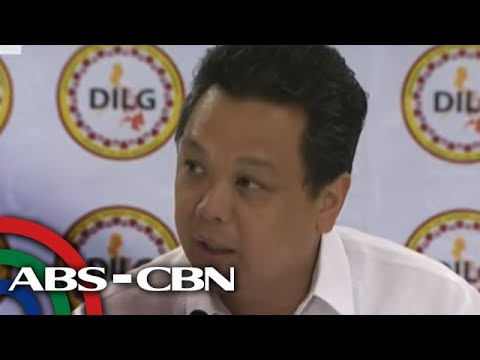 [ABS-CBN] WATCH: Officials hold briefing regarding May elections | 23 April 2018