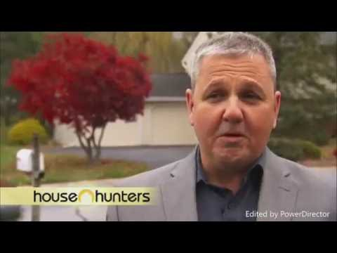 HGTV House Hunters Lancaster Newlyweds