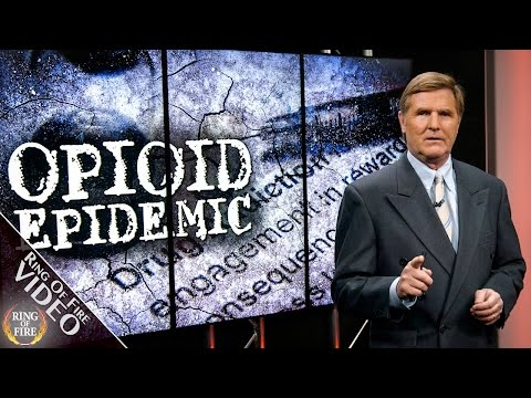 Daily Death Tolls Caused By Big Pharma's Opioid Epidemic