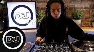 Shy One - Live @ DJ Mag HQ 2019