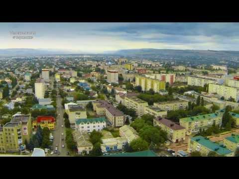 Лучшее видео о Черкесске (Карачаево-Черкесия)