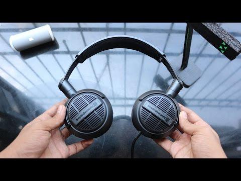 Beyerdynamic DTX 910 - Best Budget Headphones!