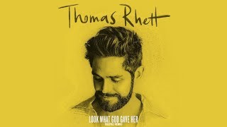 Thomas Rhett   Look What God Gave Her (Kilotile Remix)