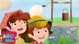 Jack and Jill | Cocomelon (ABCkidTV) Nursery Rhymes & Kids Songs