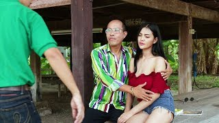 Thai Isan Comedy Series : Because of Boobs [ Eng sub ]