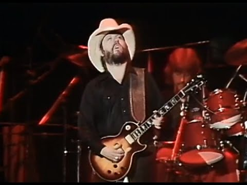 The Marshall Tucker Band - Can't You See - 11/29/1975 - Sam Houston Coliseum (Official)