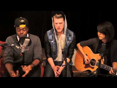 The A Team - Scott Hoying, Kina Grannis, Kevin