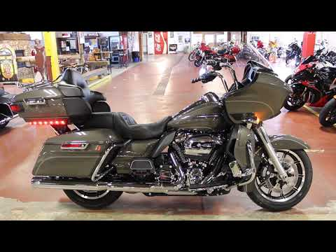 2018 Harley-Davidson Road Glide® Ultra in New London, Connecticut - Video 1