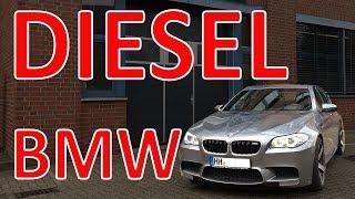 Rückrufaktion bei BMW Diesel I AGR Kühler defekt I F10 F11